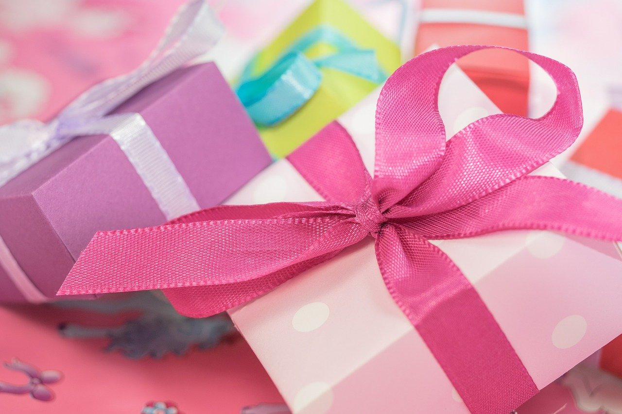 7 Tips to Build Your Gift Wish List